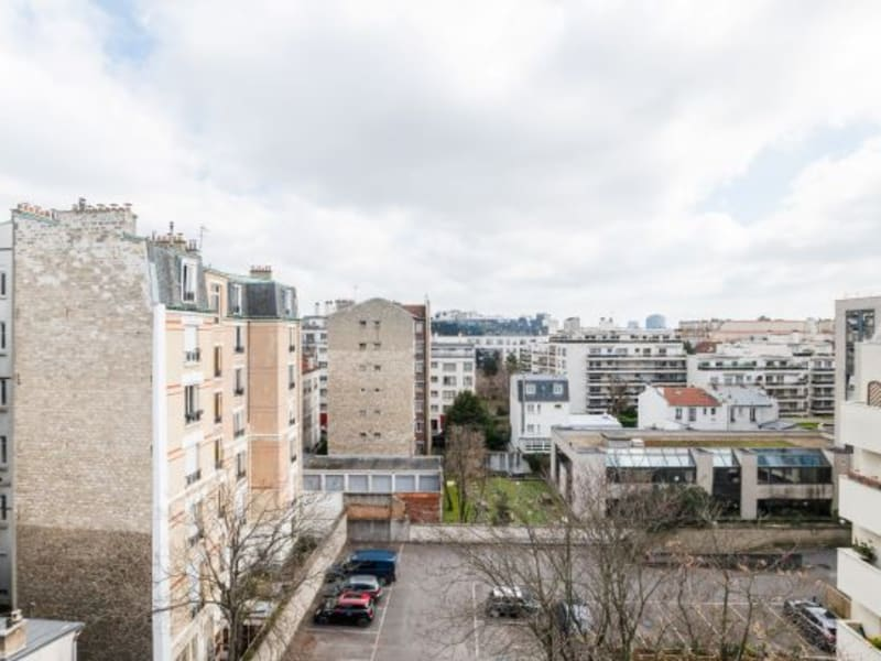 Vente appartement Boulogne billancourt 360000€ - Photo 1