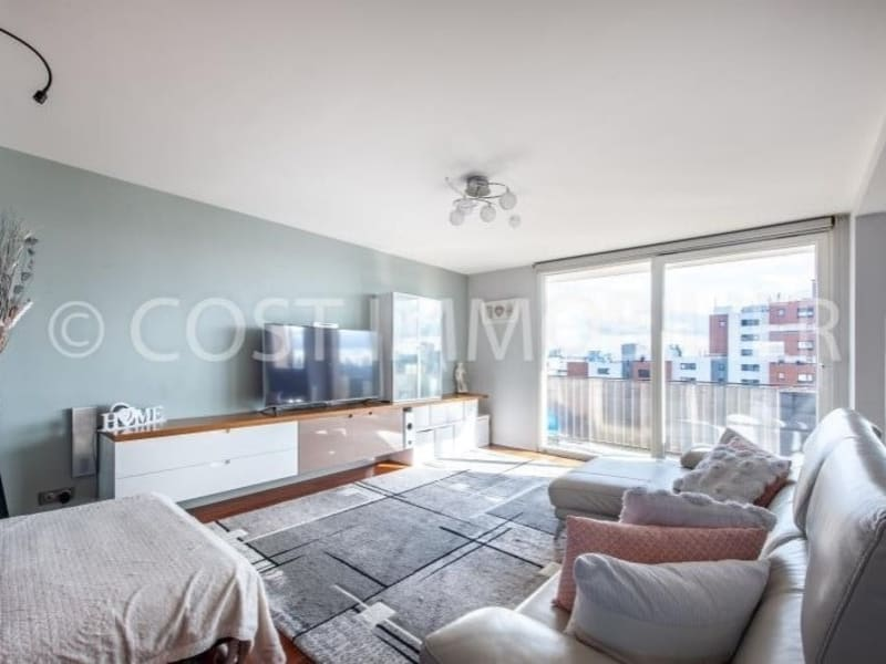 Vente appartement Asnieres sur seine 374000€ - Photo 1