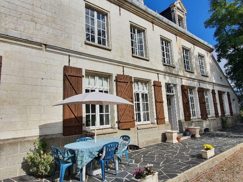 Vente de prestige maison / villa Enguinegatte 597400€ - Photo 2