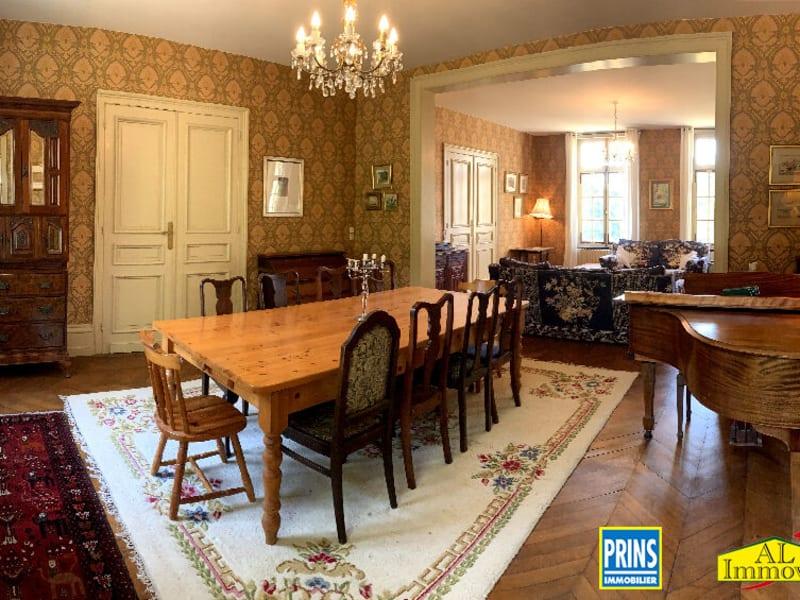 Vente de prestige maison / villa Enguinegatte 597400€ - Photo 4