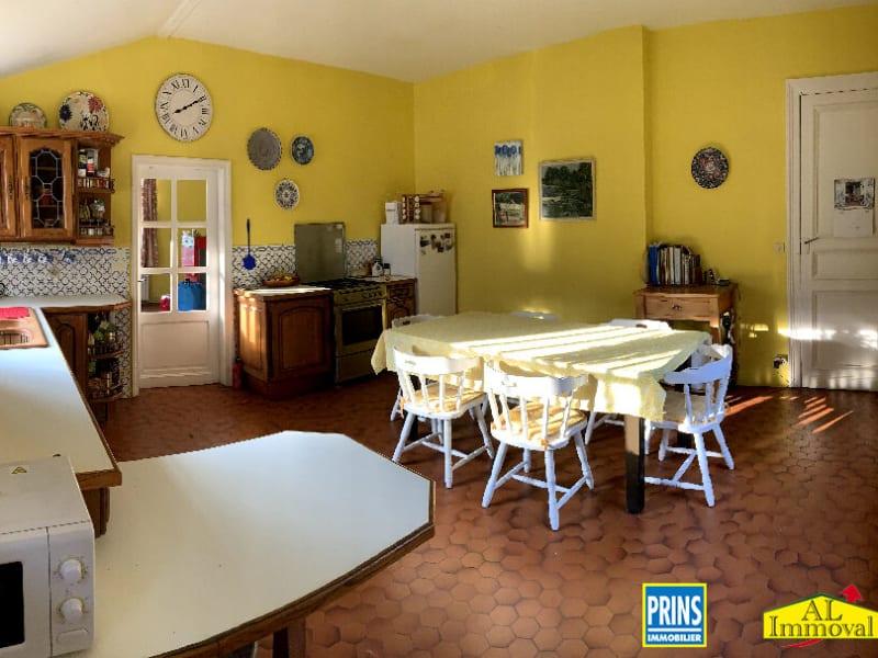 Vente de prestige maison / villa Enguinegatte 597400€ - Photo 5