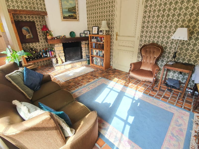 Vente de prestige maison / villa Enguinegatte 597400€ - Photo 7
