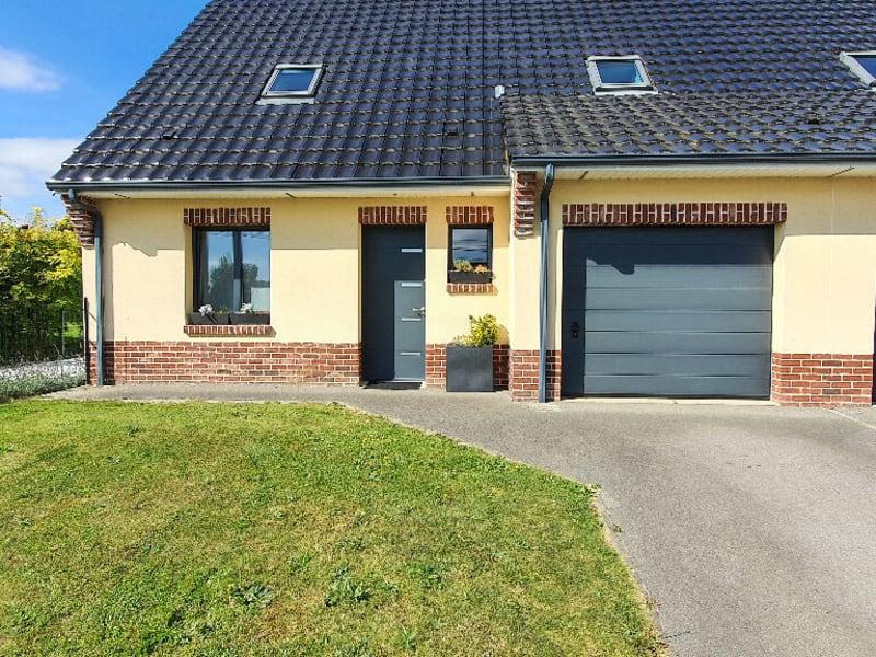 Sale house / villa Aire sur la lys 179000€ - Picture 1