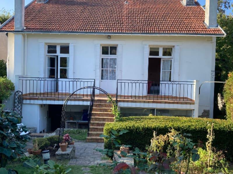 Maison Nantes 7 pièce(s) 202 m2