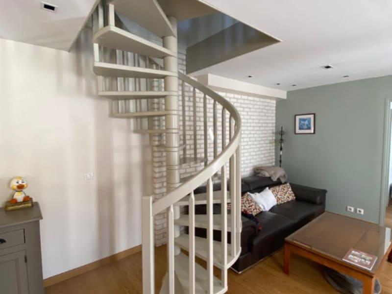 Sale apartment Maisons laffitte 493500€ - Picture 5