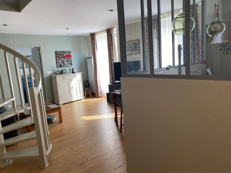 Sale apartment Maisons laffitte 493500€ - Picture 6