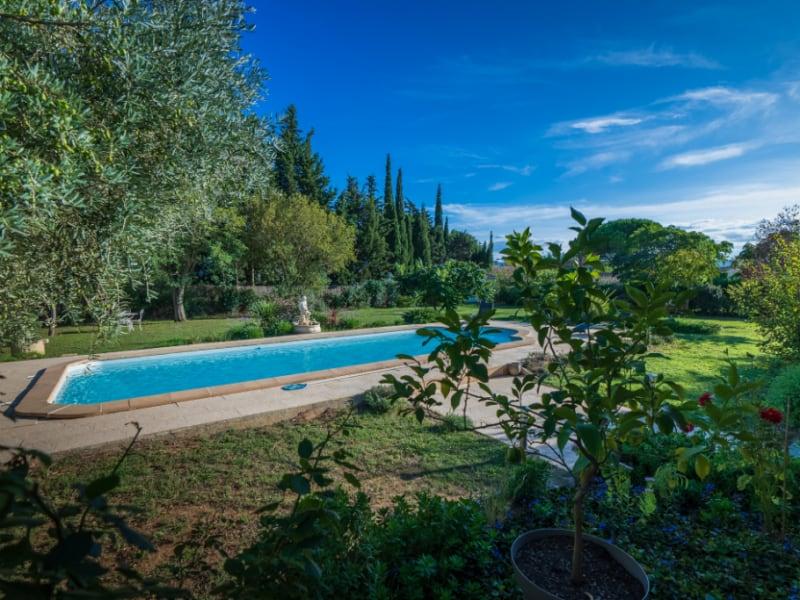 Vente maison / villa Trebes 352000€ - Photo 1