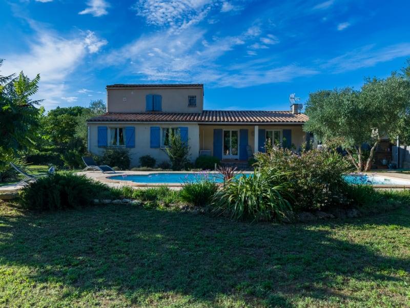Vente maison / villa Trebes 352000€ - Photo 2