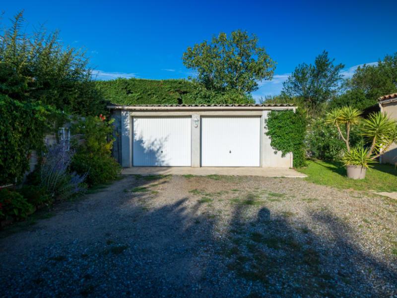 Vente maison / villa Trebes 352000€ - Photo 5