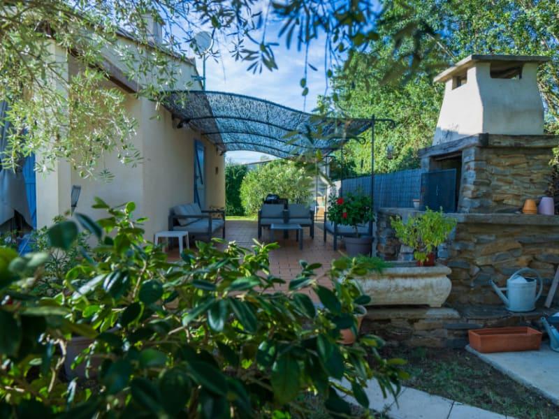 Vente maison / villa Trebes 352000€ - Photo 18