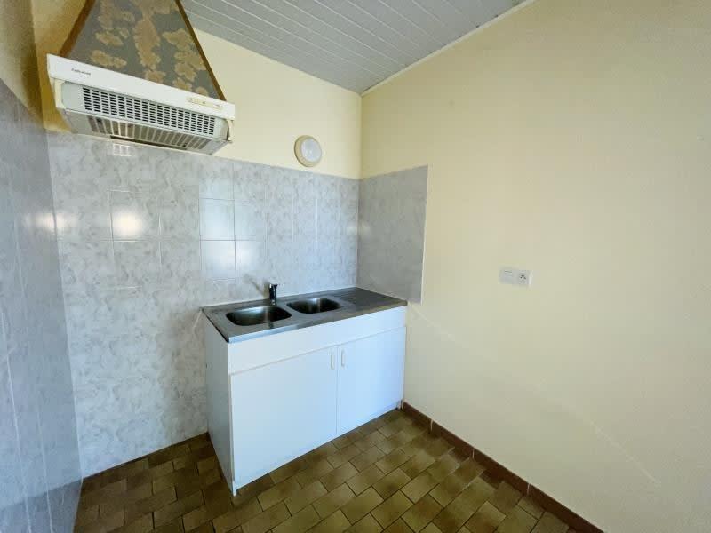 Rental apartment St barthelemy le plain 304,94€ CC - Picture 3