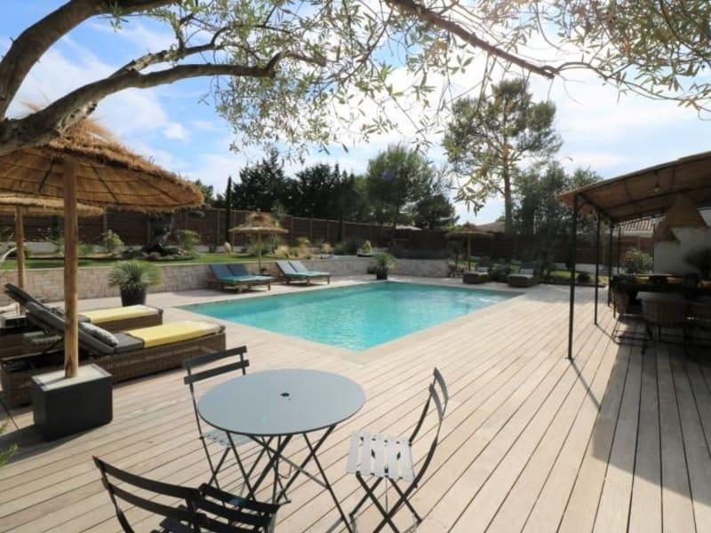 Deluxe sale house / villa Eguilles 1495000€ - Picture 3