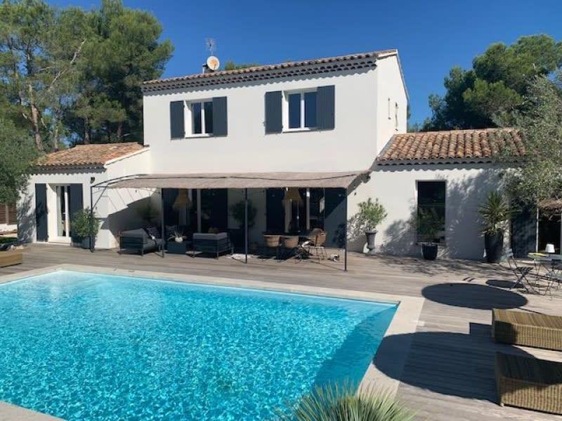 Deluxe sale house / villa Eguilles 1495000€ - Picture 4