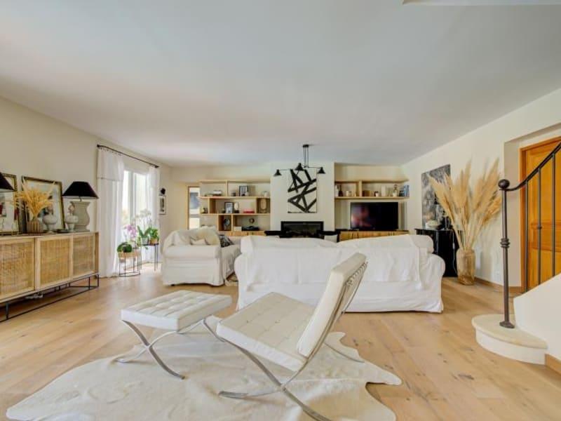 Deluxe sale house / villa Eguilles 1495000€ - Picture 5