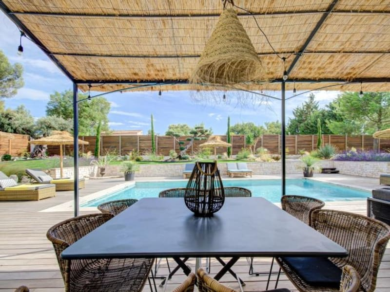Deluxe sale house / villa Eguilles 1495000€ - Picture 6