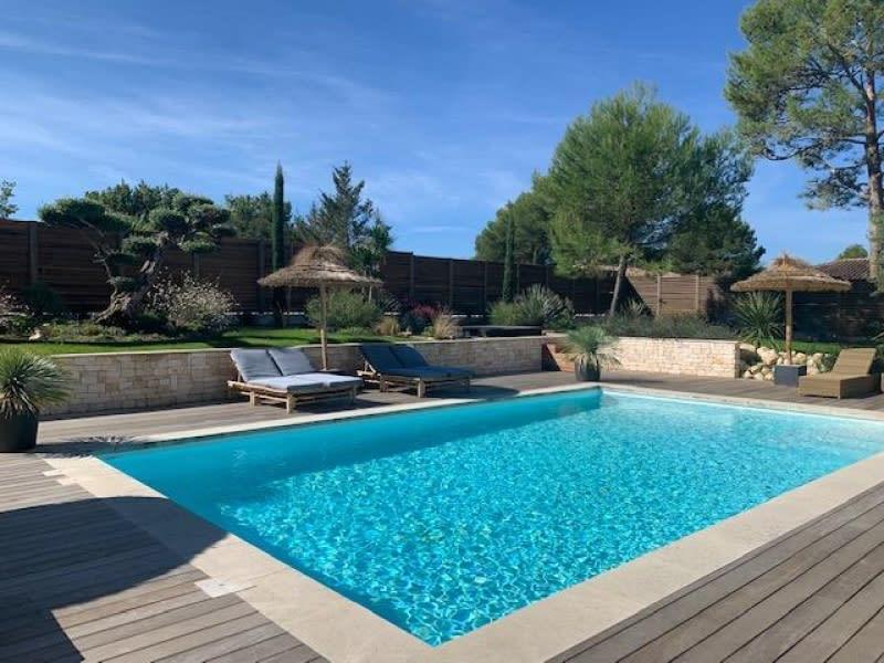 Deluxe sale house / villa Eguilles 1495000€ - Picture 7
