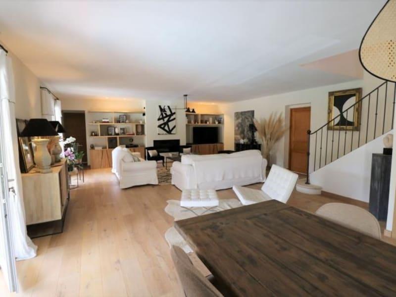 Deluxe sale house / villa Eguilles 1495000€ - Picture 8