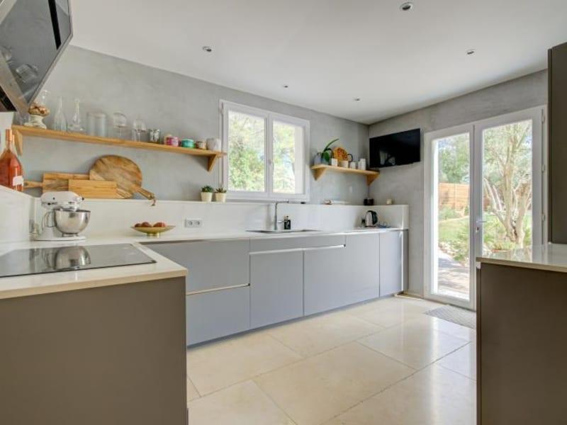 Deluxe sale house / villa Eguilles 1495000€ - Picture 10