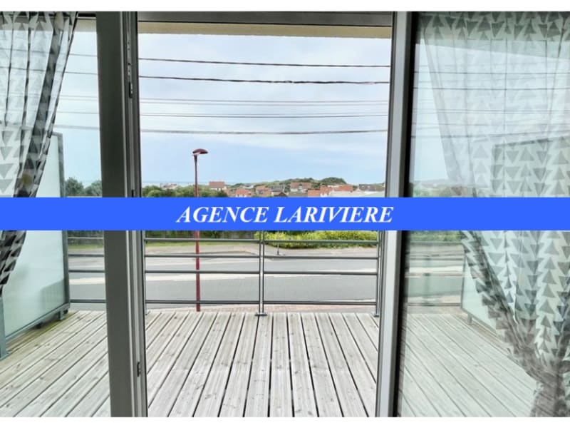 Vente maison / villa Wimereux 325500€ - Photo 1