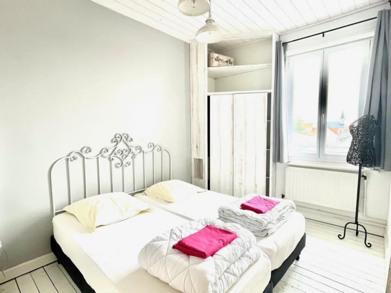 Vente maison / villa Ambleteuse 430000€ - Photo 8