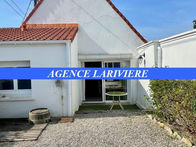 Vente maison / villa Audresselles 320250€ - Photo 1