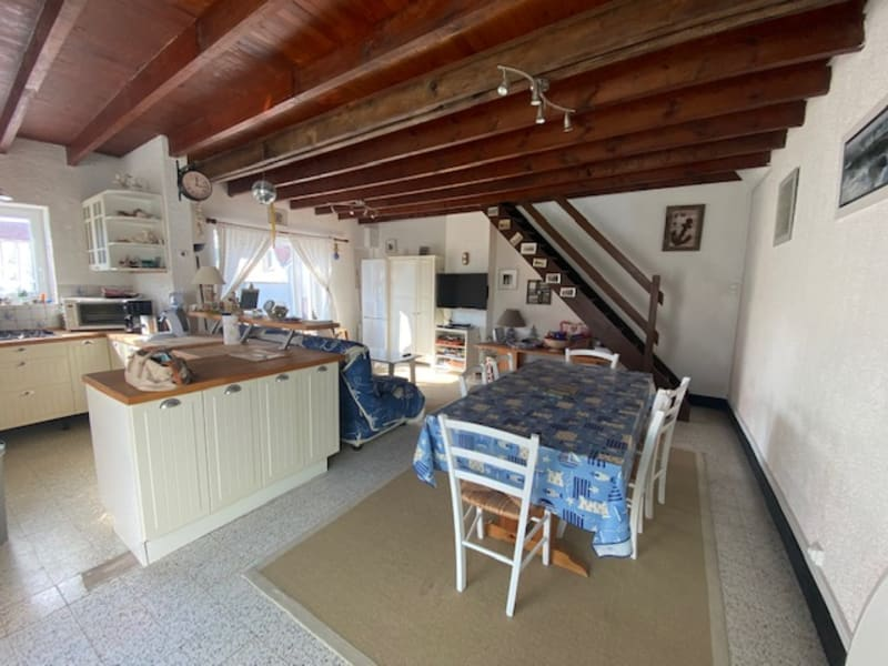 Vente maison / villa Audresselles 320250€ - Photo 2