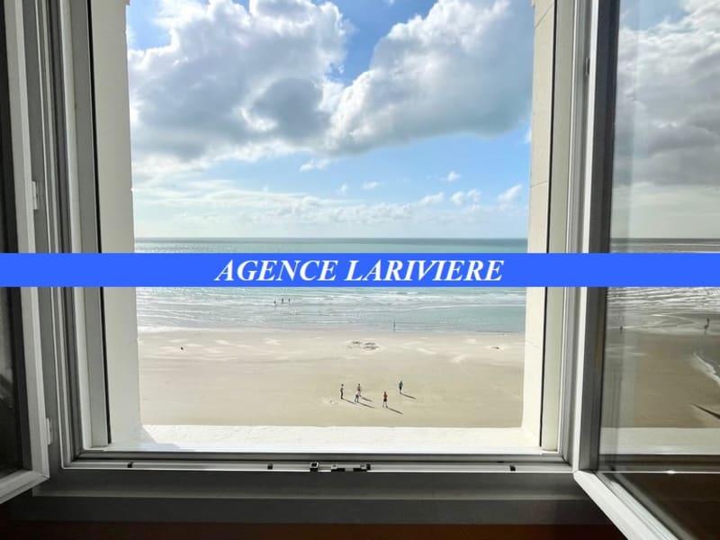Vente appartement Wimereux 309750€ - Photo 1