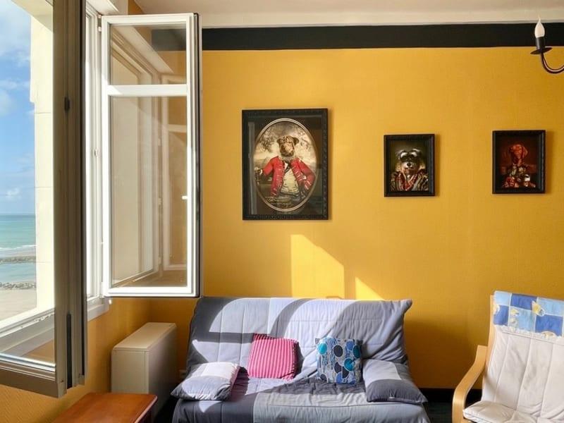 Vente appartement Wimereux 309750€ - Photo 2
