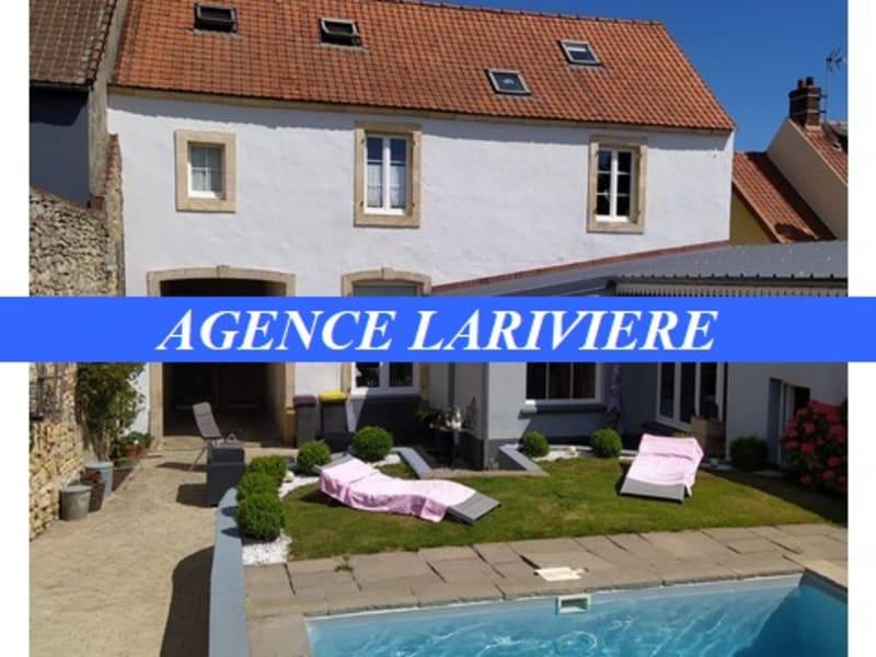 Sale house / villa Marquise 378000€ - Picture 1