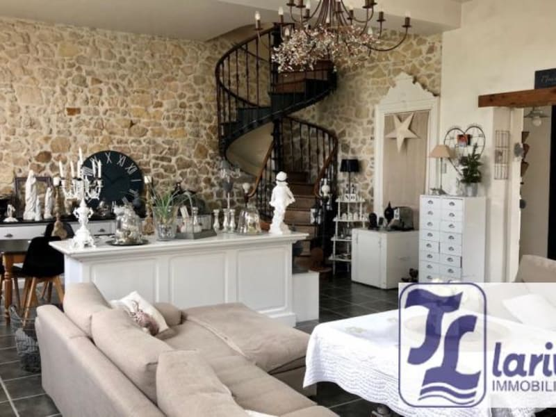 Sale house / villa Marquise 378000€ - Picture 2