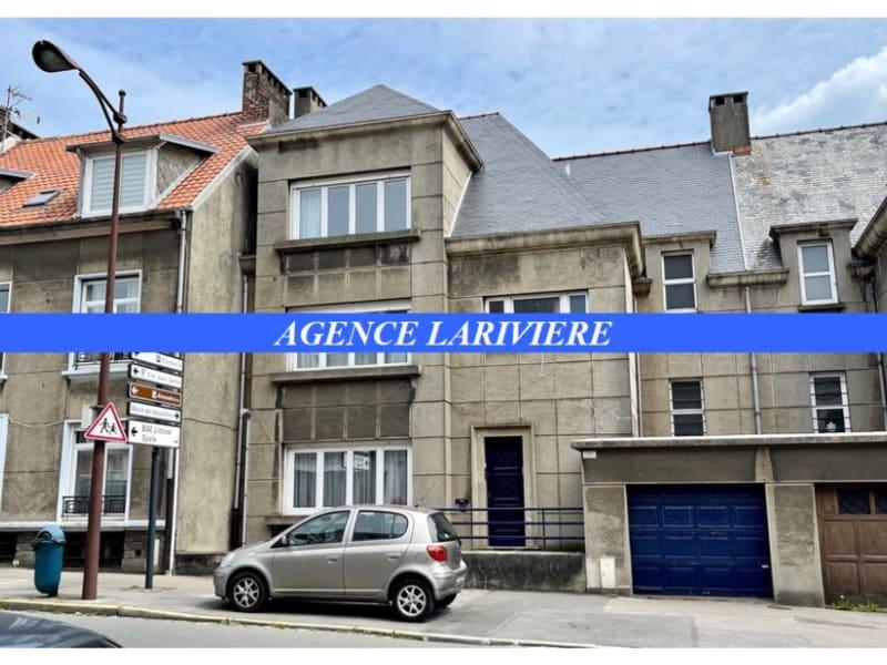 Vente maison / villa Boulogne sur mer 378000€ - Photo 1