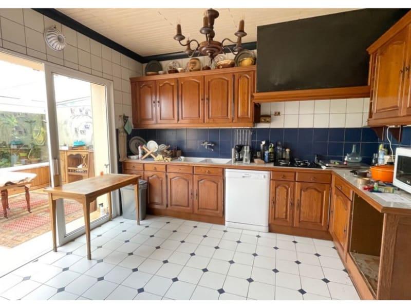 Vente maison / villa Boulogne sur mer 378000€ - Photo 9