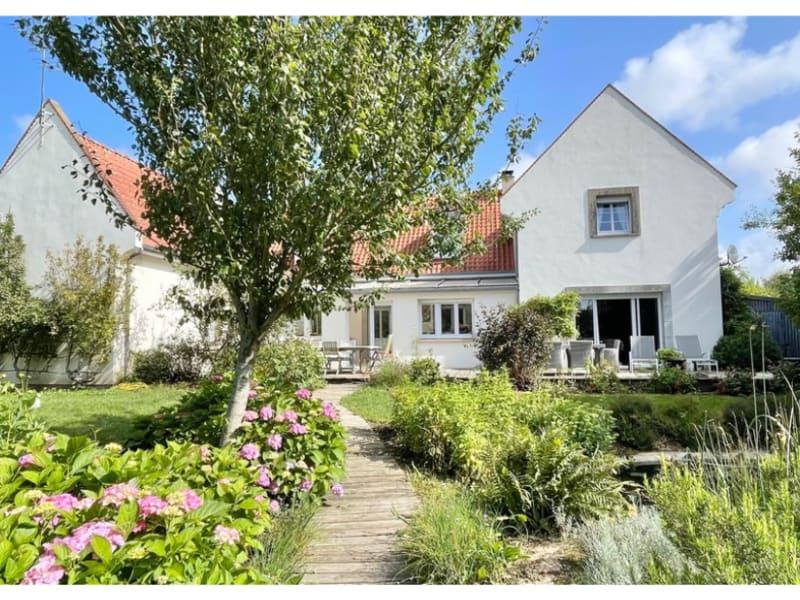Vente maison / villa Bazinghen 676000€ - Photo 5