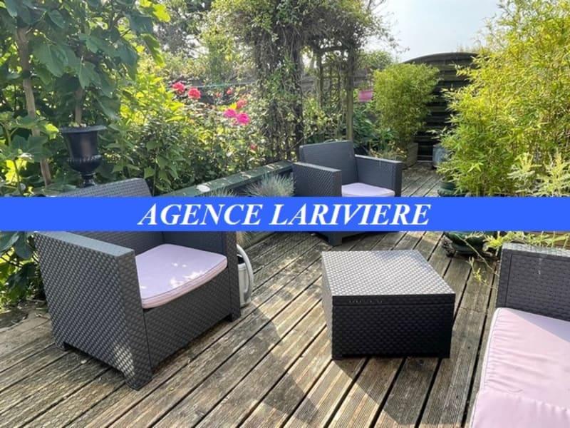 Sale house / villa Audresselles 477480€ - Picture 1