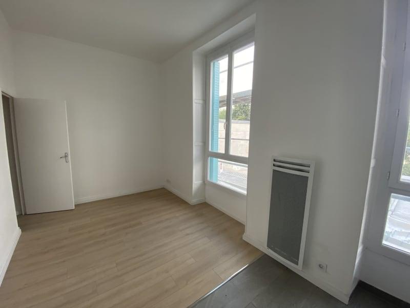 Rental apartment Arpajon 695€ CC - Picture 2