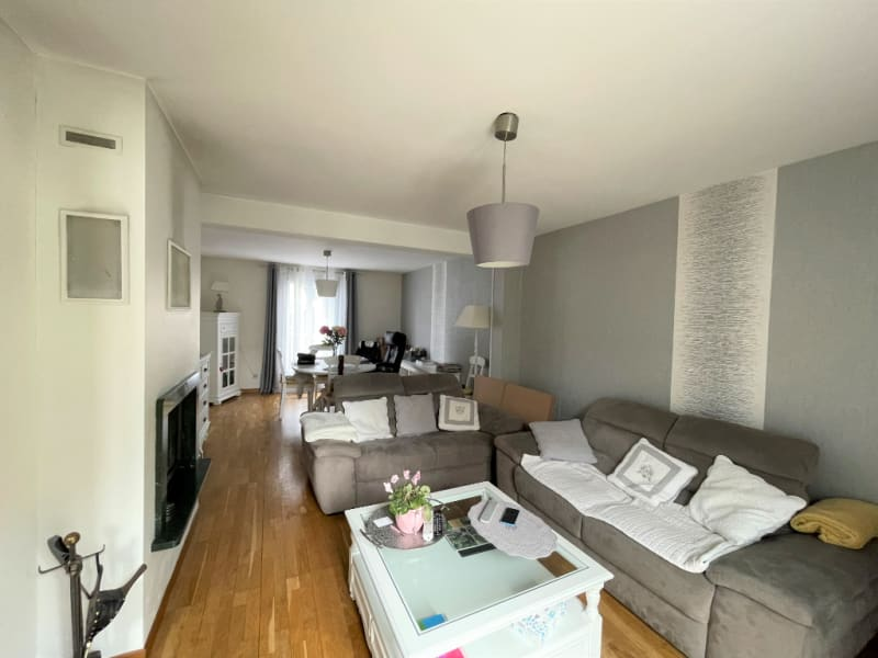 Rental house / villa Chennevieres sur marne 1820€ CC - Picture 2