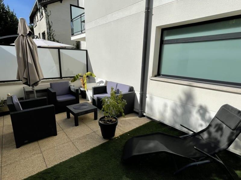 Vente appartement Gagny 161000€ - Photo 2