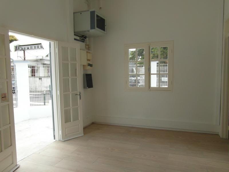 Rental empty room/storage St denis 2000€ HC - Picture 3