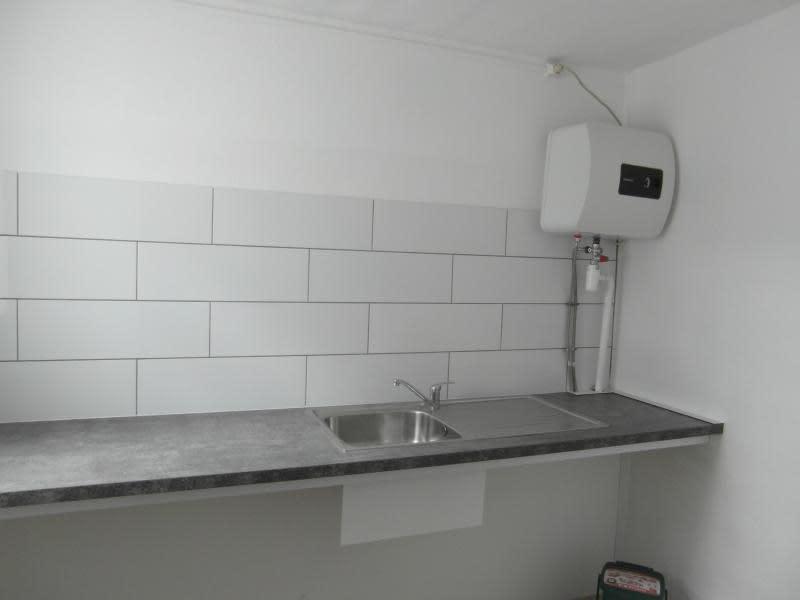 Rental empty room/storage St denis 2000€ HC - Picture 7