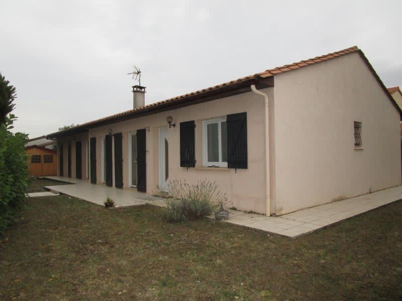 Sale house / villa Carbon blanc 373500€ - Picture 1