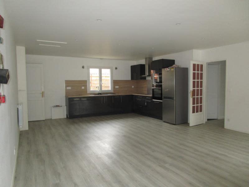 Sale house / villa Carbon blanc 373500€ - Picture 2