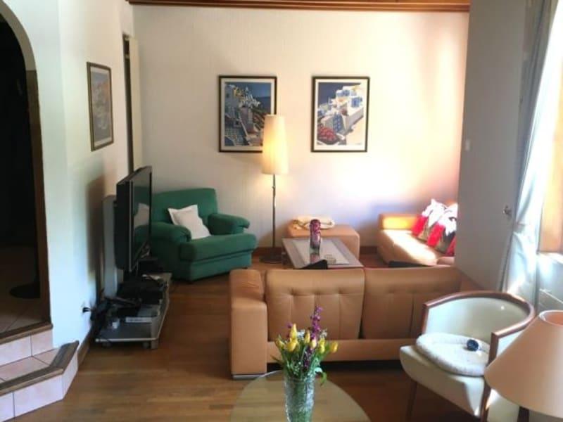 Venta  casa Lucinges 590000€ - Fotografía 3