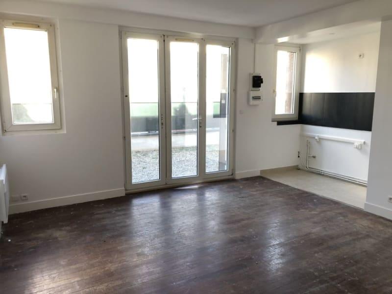 Sale apartment Maisons alfort 163000€ - Picture 1