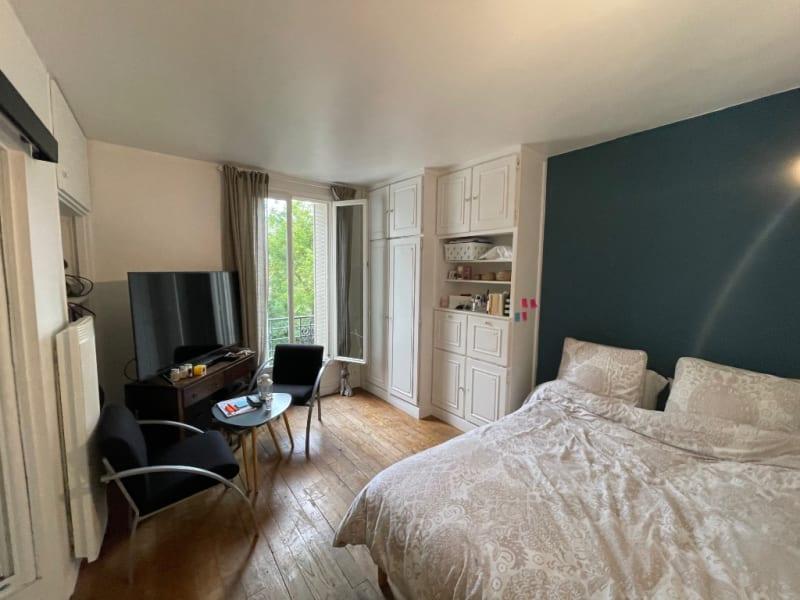 Sale apartment Boulogne billancourt 284000€ - Picture 1