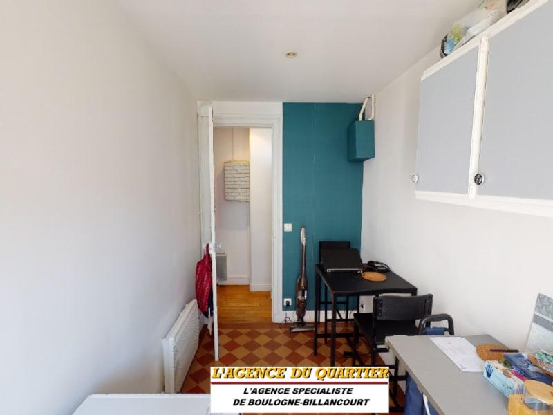 Sale apartment Boulogne billancourt 284000€ - Picture 4