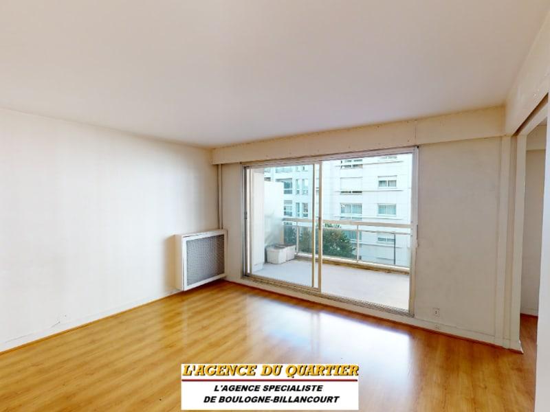 Sale apartment Boulogne billancourt 424000€ - Picture 3
