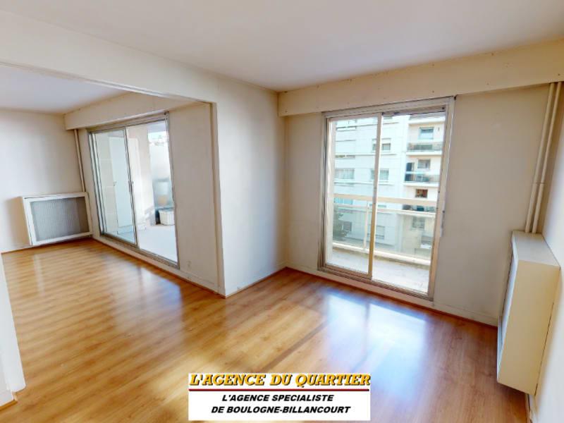 Sale apartment Boulogne billancourt 424000€ - Picture 5