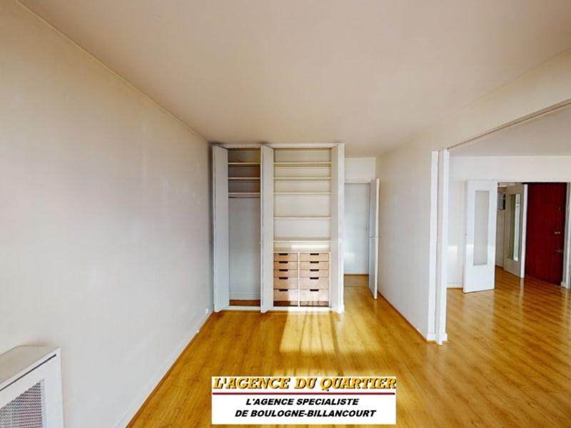 Sale apartment Boulogne billancourt 424000€ - Picture 6