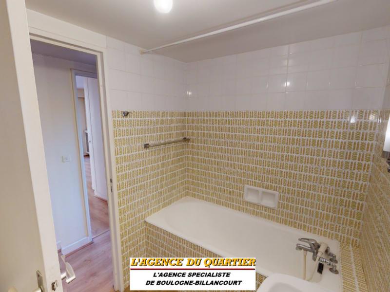 Sale apartment Boulogne billancourt 424000€ - Picture 7