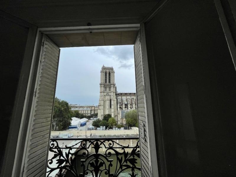 Rental apartment Paris 5ème 6190€ CC - Picture 4